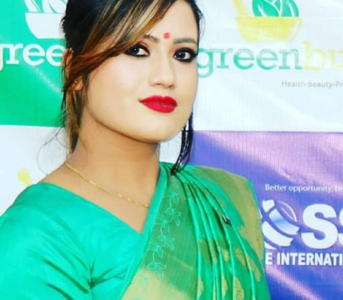Ms. Sarita Dangal