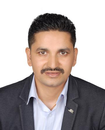 Mr. Raj Kumar Dangal