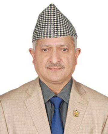 Hemant Bahadur Pal