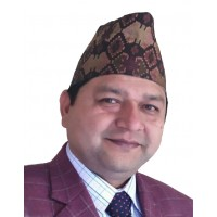 Advocate Tilak Bhattarai